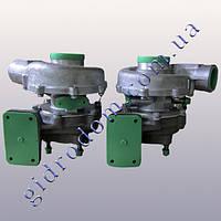 Турбокомпрессор ТКР-7Н1-02 (прав.) КамАЗ, фото 1