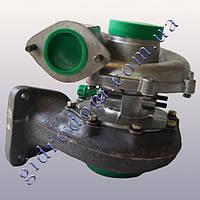 Турбокомпрессор ТКР-8,5С17 Т-330 (ЧТЗ)