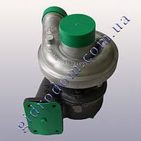 Турбокомпрессор ТКР-6-00.03 МТЗ-100, ЗИЛ-5301