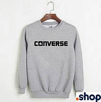 Мужский свитшот (свитер, реглан) Converse