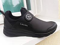 ec45e7a87 Осенние мужские кроссовки на липучке colambia 6723, цена 925 грн ...