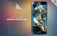 Защитная пленка Samsung G920 Galaxy S6 матовая Nillkin