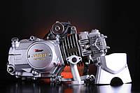 Двигатель TMMP 125 см3 автомат 4т  Дельта/Актив/Альфа мотор