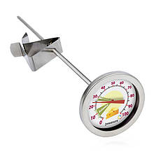 Термометр механический для сыроварения 0-+100°C
