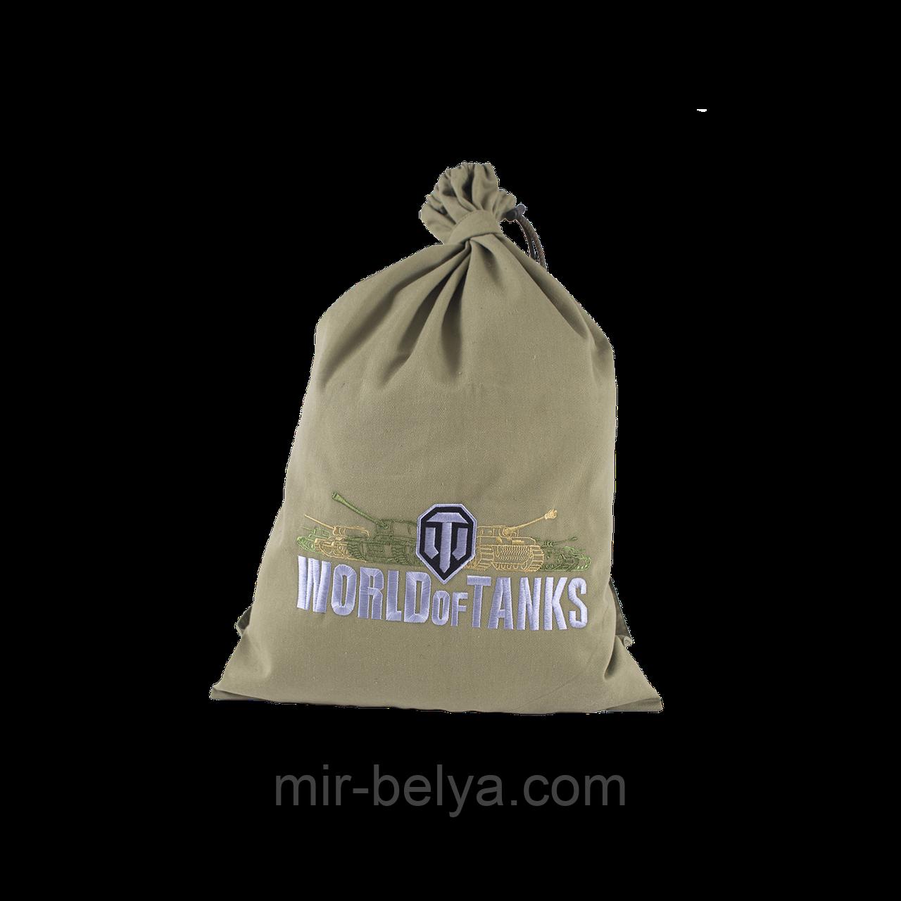 Вещевой мешок WORLD of TANKS  размер L