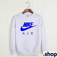 Мужский свитшот (свитер, реглан) Nike Air