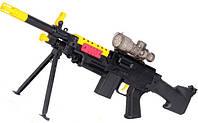 Снайперская винтовка стреляющая орбизом XH558-3