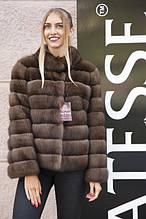 СОБОЛЬ шубы и жилеты из соболя sable fur coats jackets and sable vests gilets