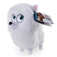 """Мягкая игрушка """"Тайная жизнь домашних животных"""" - шпиц Гиджет, 16 см"""