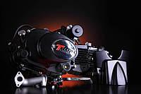 Двигатель на квадроцикл 125(157FMH) автомат ATV ( 3+1 реверс ) TMMP