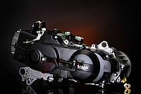 "Двигатель ""ТММР"" GY6-80 на 12 колесо под 2 амортизатора"