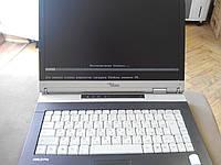 Ноутбук fujitsu siemens amilo pro v2030 бу