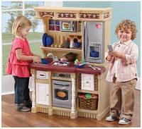 """Детская кухня """"Стиль жизни"""" STEP 2, фото 1"""