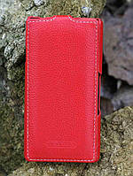 Чехол-Книжка для Sony Xperia E3 D2202 Tetded флип красный