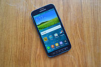 Samsung Galaxy S5 Sport G860P 16Gb Blue Оригинал!