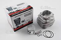 Цилиндр GOODLUCK GL-4500 d-43 мм OREGON