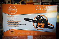 Бензопила PowerCraft CS-5233