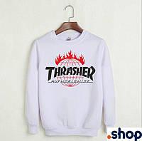 "Свитшот мужской ""Thrasher"""