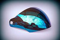 Стекло шлема открытого BLD N-218 хамелеон