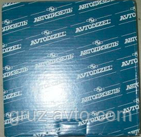 Комплект поршневих кілець на один поршень ЯМЗ-236/ ЯМЗ-238/ ЯМЗ-240 діаметр 130 мм/ 236-1004002-АР/Ярославль