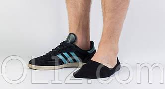 Следы мужские носки , подследники черные
