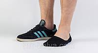 Следы мужские , подследники черные , короткие носки