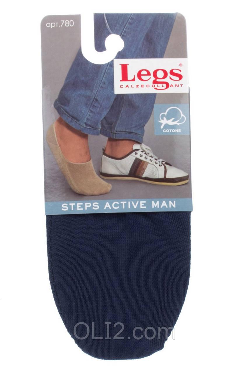 Следы ,Подследники мужские носки короткие