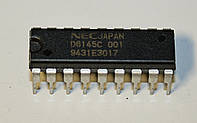 D6145C;  DIP-18
