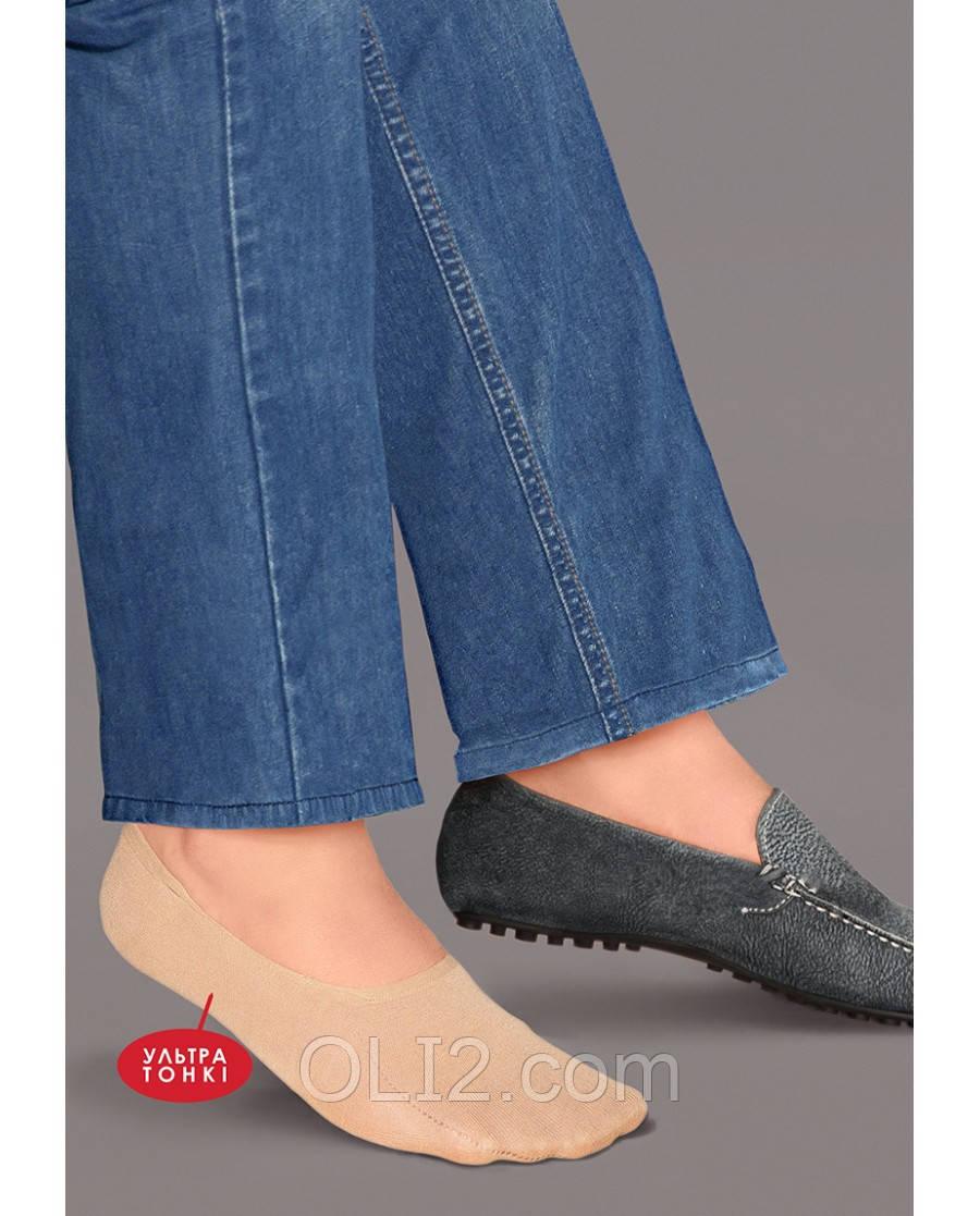 Следы мужские Legs 780 Sneaker Cotton NATURALE