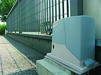 Как выбрать автоматику Nice для откатных ворот?