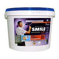 Смайл SMILE SD-54 - Краска теплоизоляционная