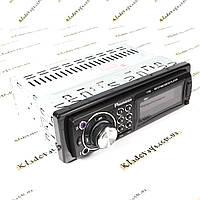 Автомагнитола Pioneer - 1169 - USB, FM, SD, AUX, Пульт ДУ
