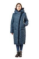 Женское зимнее пальто больших размеров 48-58 SV Фрезия
