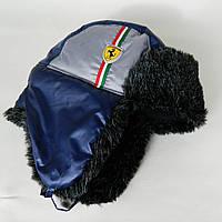 Детская шапка 112