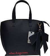 Женская сумка с бантом, фото 1