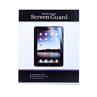 Защитная пленка Apple iPad 2.3 матовая Epik-Calans (на экран)