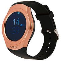 Смарт-часы Atrix B8 Gold (Atrix B8 Gold)