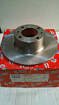 Ferodo DDF035 Диск тормозной ВАЗ 2101