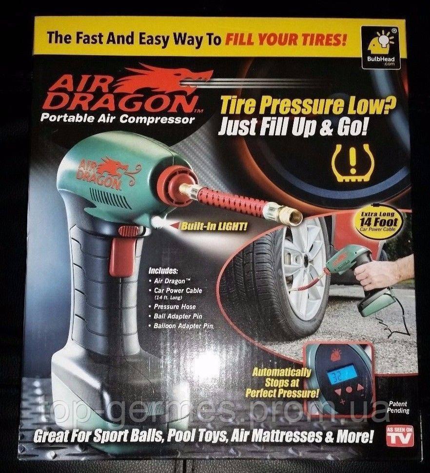 Воздушный компрессор AIR DRAGON