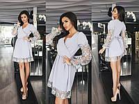 Милое мини платье, женское короткое платье, разные цвета.