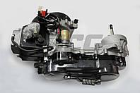 Двигатель 4T GY6 80cc 139QMB,10 колесо