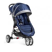 Baby Jogger Прогулочная коляска city mini Cobalt/gray