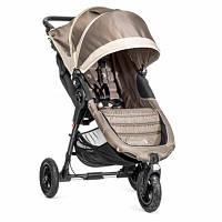 Baby Jogger Прогулочная коляска city mini GT Sand/stone