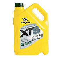 Моторне масло Bardahl XTS 5W30 5 л (36543)