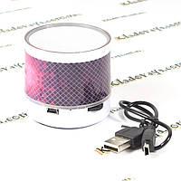 Bluetooth колонка S10 NEW mini speaker + USB, microSD, Радиоприемник