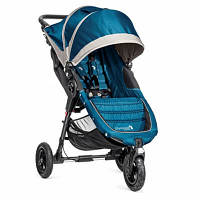 Baby Jogger Прогулочная коляска city mini GT Teal/grey