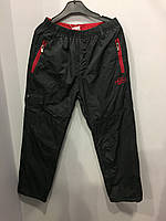 Утепленные штаны для мальчика подростка 152 см, фото 1