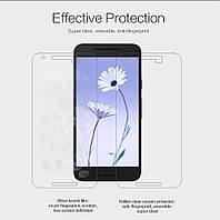 Защитная пленка LG Google Nexus 5X прозрачная Nillkin