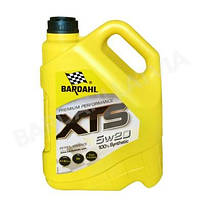 Моторне масло Bardahl XTS 5W20 (5 л) (36293)