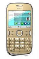 Защитная пленка Nokia 302 Asha прозрачная (на экран)